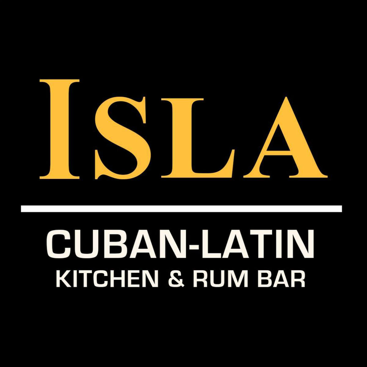 Isla Cuban-Latin Kitchen & Rum Bar – La Palma