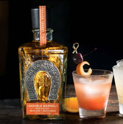 Signature Tequila, Miguel's Herradura® Double Barrel Reposado Back for a Limited Time @ Miguel's California Mexican Cocina (Shops at Dos Lagos) - Corona | Corona | California | United States