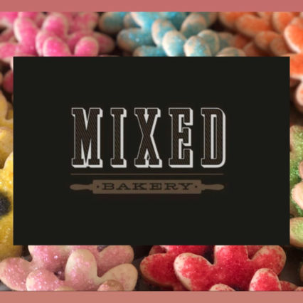 Mixed Bakery - Fall Pop Up @ West Elm in South Coast Plaza | Costa Mesa | California | United States