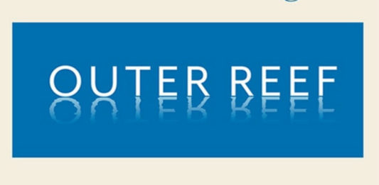 Outer Reef Logo