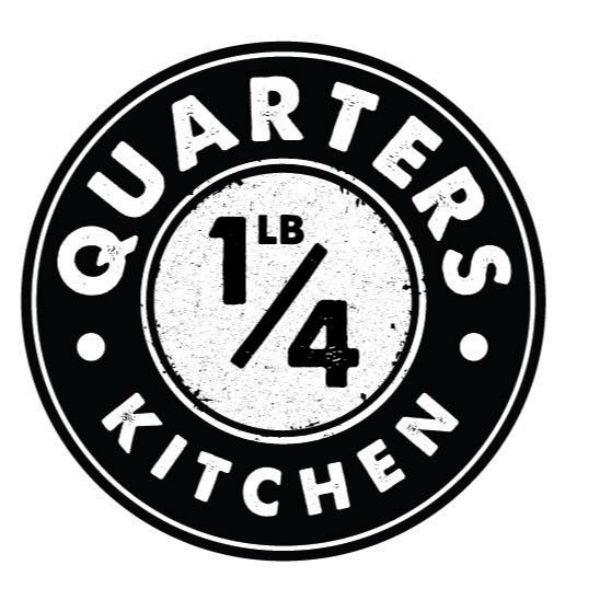 Quarters Kitchen Logo