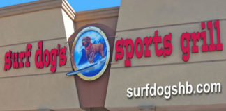 Surf Dogs Sports Grill