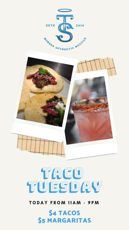 Margarita and Taco Tuesdays @ Todos Santos - Rancho Santa Margarita | Rancho Santa Margarita | California | United States