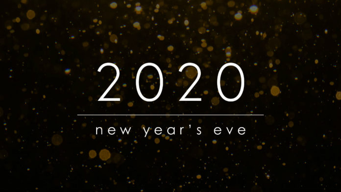 Mozambique 2020 New Year