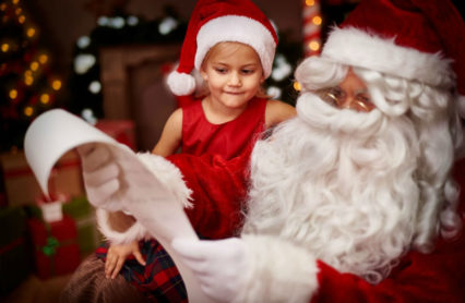 Breakfast with Santa @ Waterline at Balboa Bay Resort - Newport Beach | Newport Beach | California | United States