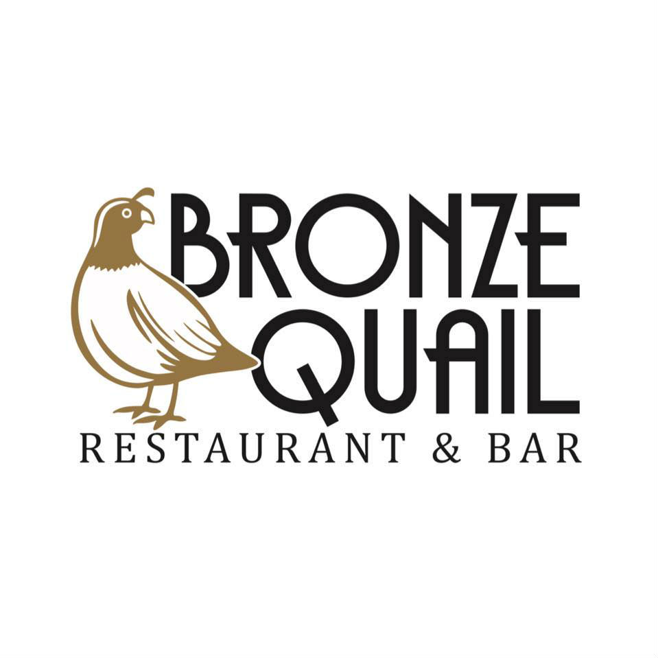 Bronze Quail at The Hotel Fullerton – Fullerton