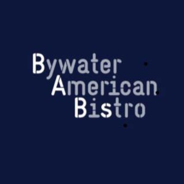 Bywater American Bistro Logo