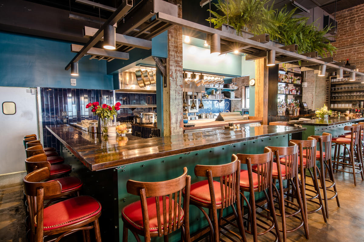 Bywater American Bistro – New Orleans