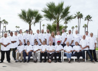 Chef Masters 2019 GroupPortrait 0055