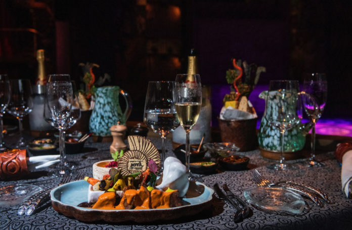Cirque Du Soleil Dinner Package 3