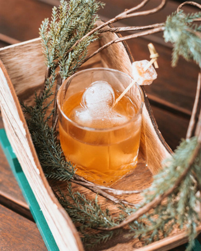 Eureka Gingerbread Man Old Fashioned