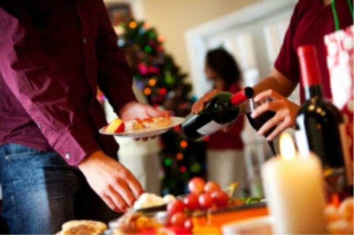 How To Get Kitchen Organized For Holiday Entertaining