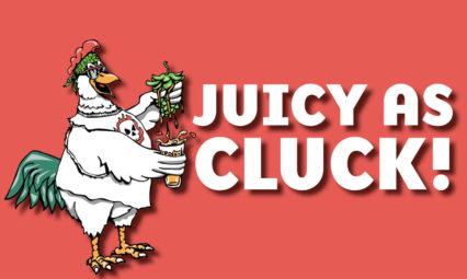 Juicy as Cluck @ Crack Shack (The) - Costa Mesa | Costa Mesa | California | United States