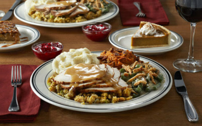 Mimis Bistro And Bakery Thanksgiving 2019