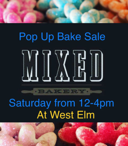 Pop Up Bake Sale Saturdays @ South Coast Plaza - Costa Mesa | Costa Mesa | California | United States