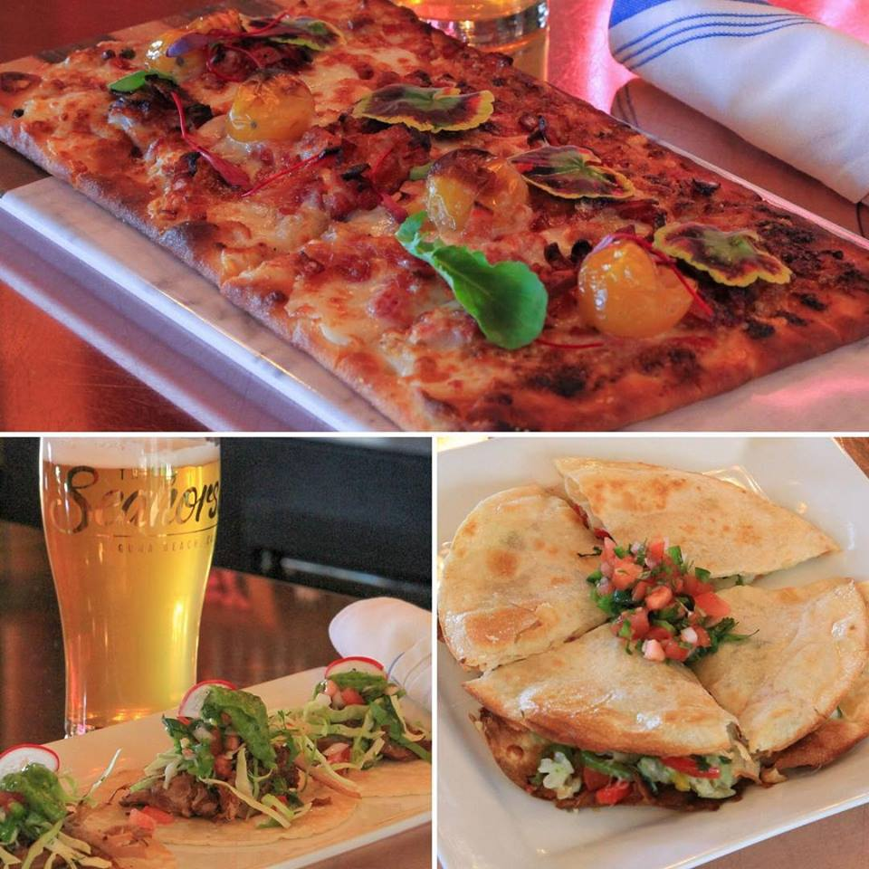Seahorse (the) Pizza Tacos And More