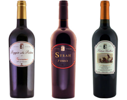 Michael's On Naples Fattoria Uccelliera Wines