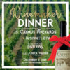 TAPS Irvine Winemaker Dinner