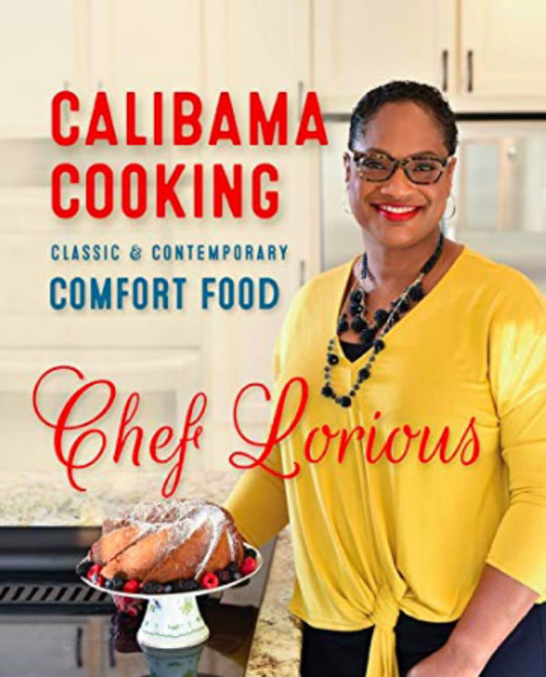 Calibama Cooking Cover