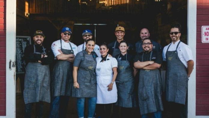 Restaurants Care Chefs