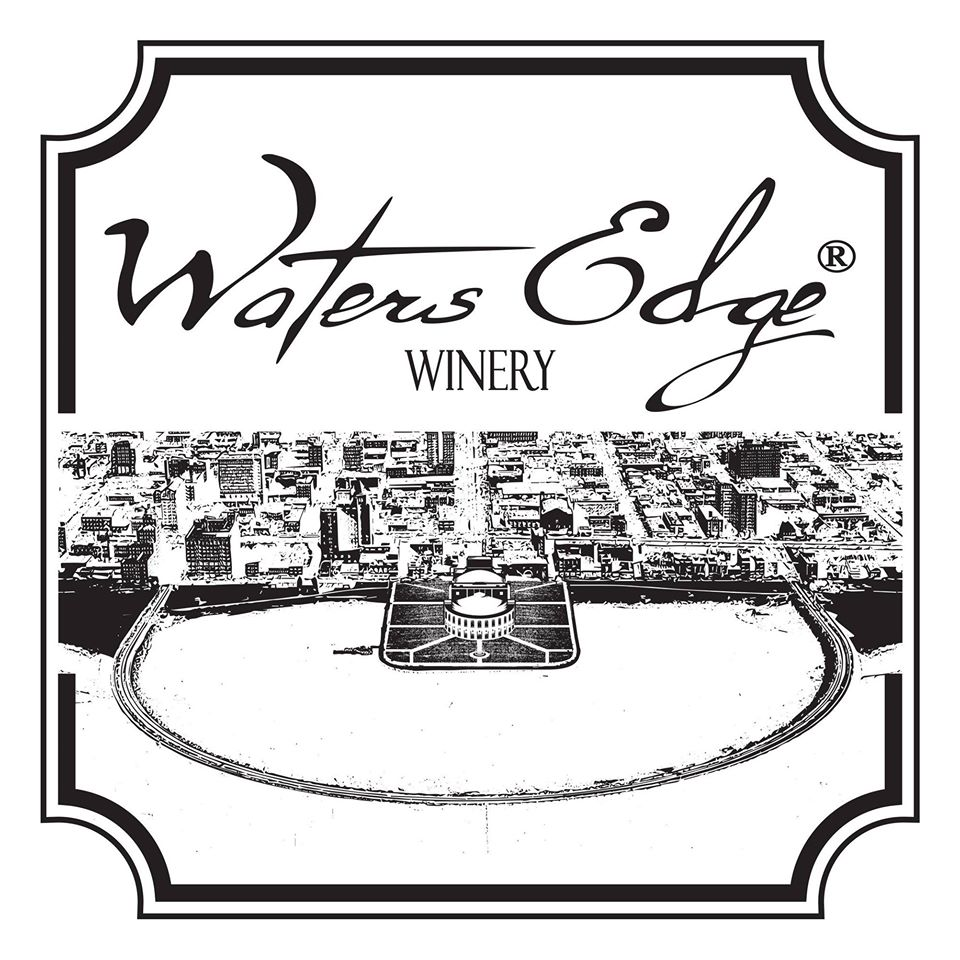 Waters Edge Winery Logo