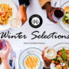 Daily Grill Winter 2019 Limited Menu