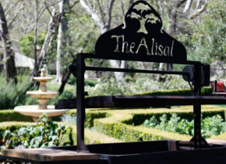 Alisal Ranch And Resort Spit