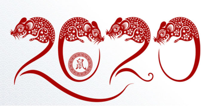 Fibr Chinese New Year Mixer Year Of The Rat