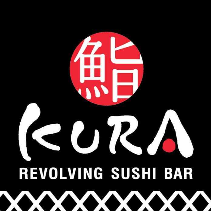 Kura Sushi Logo