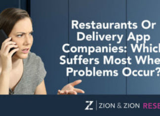 Zion & Zion Delivery Apps