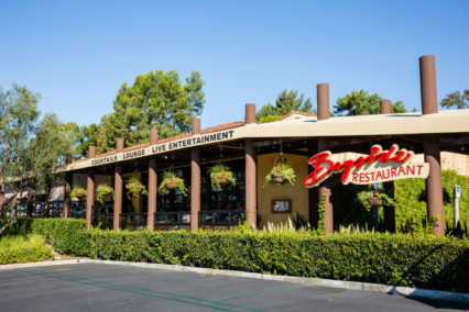 Watch the Big Game with City-Specific Snacks @ Bayside Restaurant - Newport Beach
