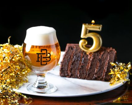 5th Anniversary Party @ Boomtown Brewery - Los Angeles | Los Angeles | California | United States