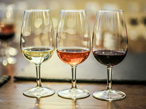 Wines For All Tastes