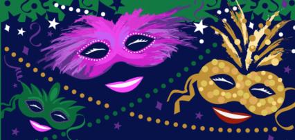 Celebrate Mardi Gras! @ Ralph Brennan's Jazz Kitchen - Anaheim