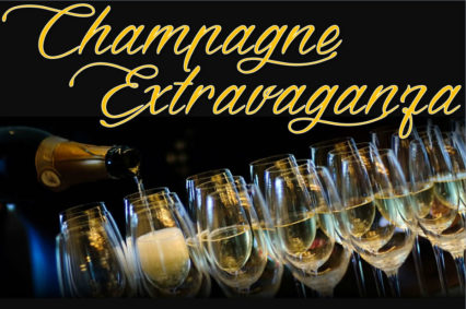 Champagne Extravaganza is almost here! - Sign up now! @ Original Wine Club (The) - Santa Ana