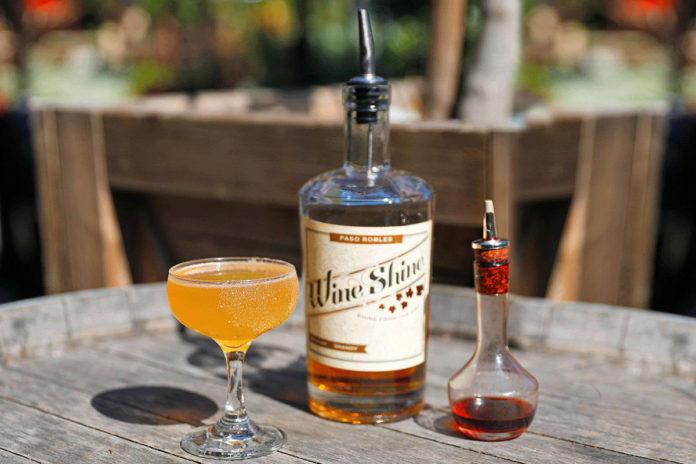 Farmhouse Drink For A Cause