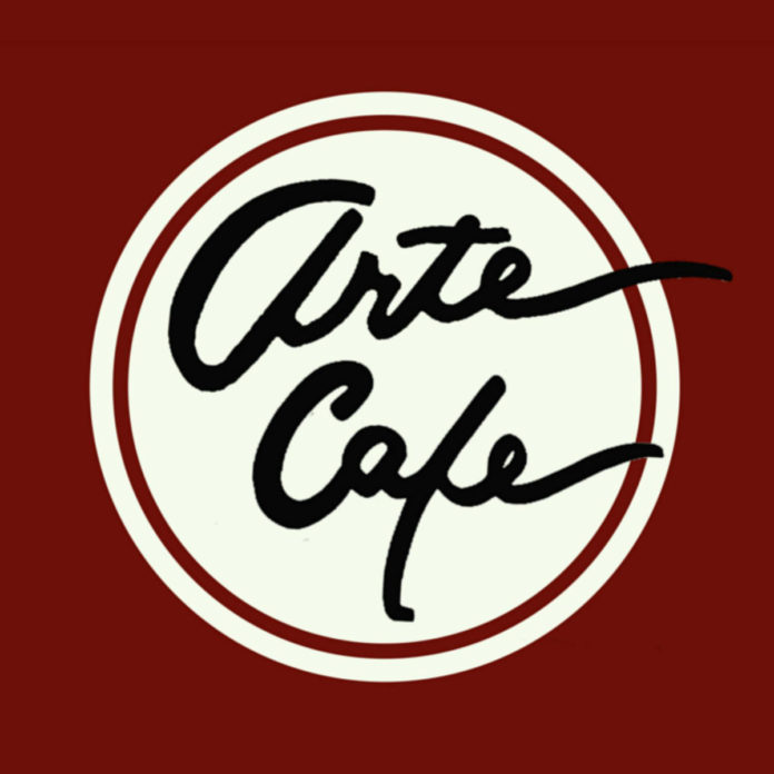 Arte Cafe Cerritos Logo