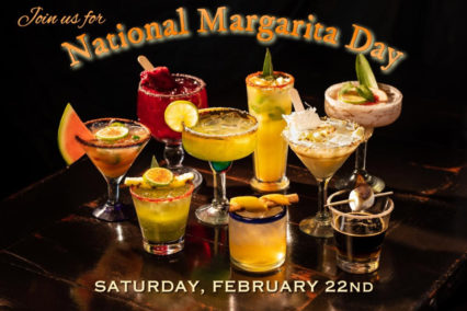 Join us for National Margarita Day @ Taco Rosa - Newport Beach | Lemon Grove | California | United States