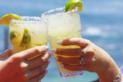 Margarita Specials All Day for National Margarita Day @ Rooftop Lounge (The) - Laguna Beach | Laguna Beach | California | United States