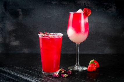 New Drinks in Time for National Margarita Day @ SOL Cocina - Newport Beach | Newport Beach | California | United States