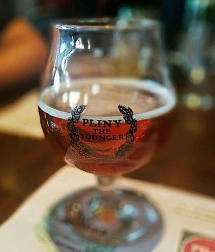 Pliny the Younger Brunch @ Haven Craft Kitchen + Bar - Orange | Orange | California | United States