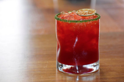 Red Queen for National Margarita Day @ Mess Hall Market - Tustin | Irvine | California | United States