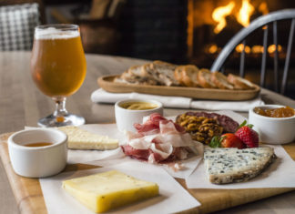 Sidedoor Feb 2020 Cheese Takeover