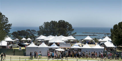 California Wine Festival Dana Point Rescheduled @ Laguna Cliffs Resort & Spa - Dana Point