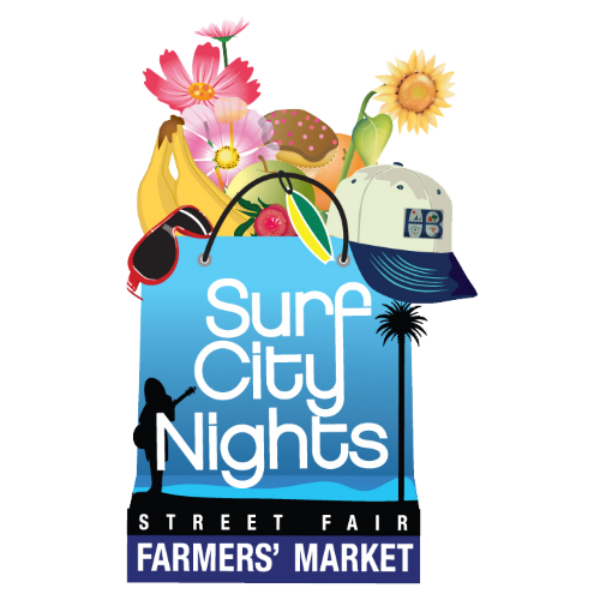Surf City Nights Farmers Market