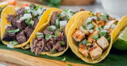 Free Tacos On Taco Tuesday in March @ El Torito - Irvine | Irvine | California | United States