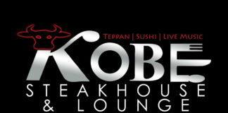Kobe Steakhouse Logo