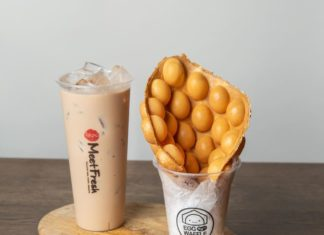 Meet Fresh Coffee And Waffle