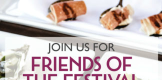 Catal Friends Of The Festival