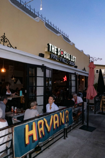 Thursday Havana Nights @ Social List (The) - Long Beach
